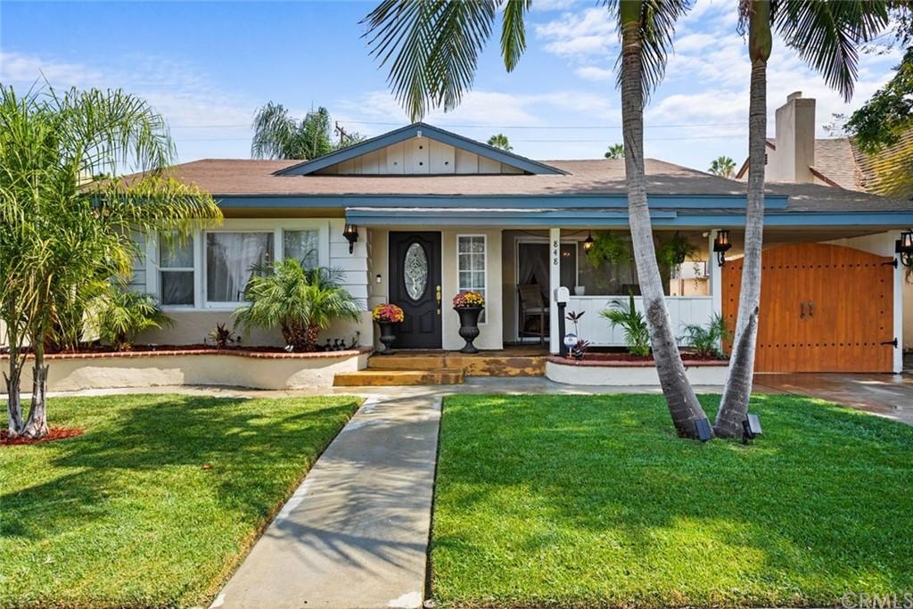 848 N Clementine Street Property Photo