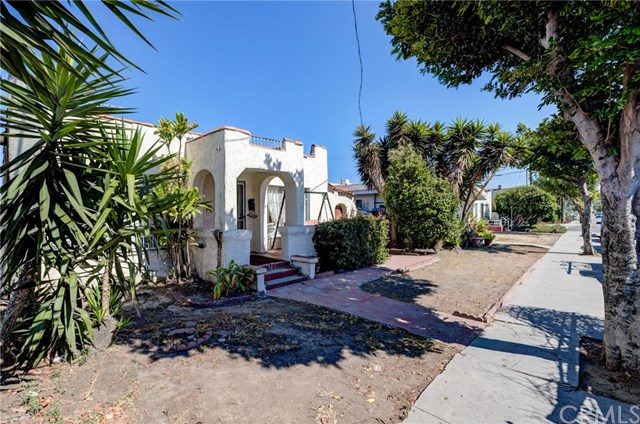 1522 S Gaffey Street Property Photo