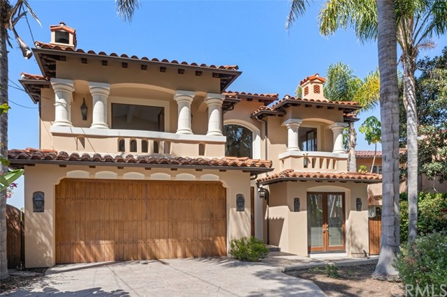 607 S Gertruda Avenue Property Photo