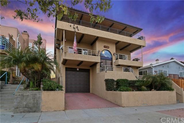 2325 S Cabrillo Avenue Property Photo