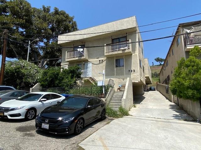 733 Bernard Street Property Photo