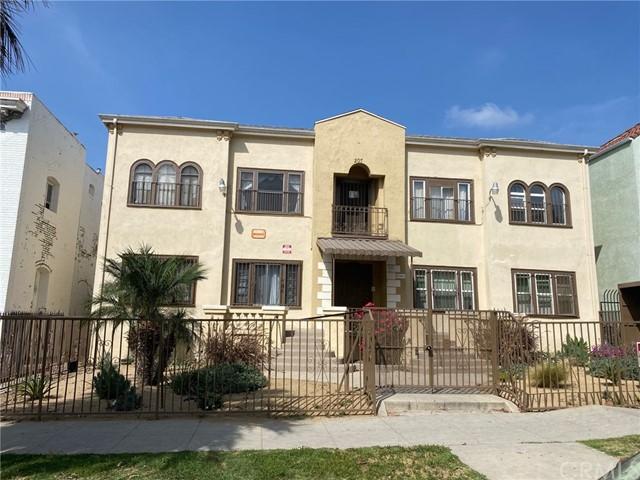 207 S Berendo Street Property Photo