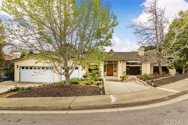 121 Twin Ridge Drive Property Photo 1