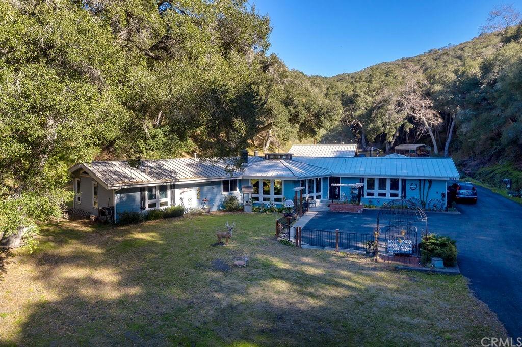 6645 Fern Canyon Road Property Photo 4