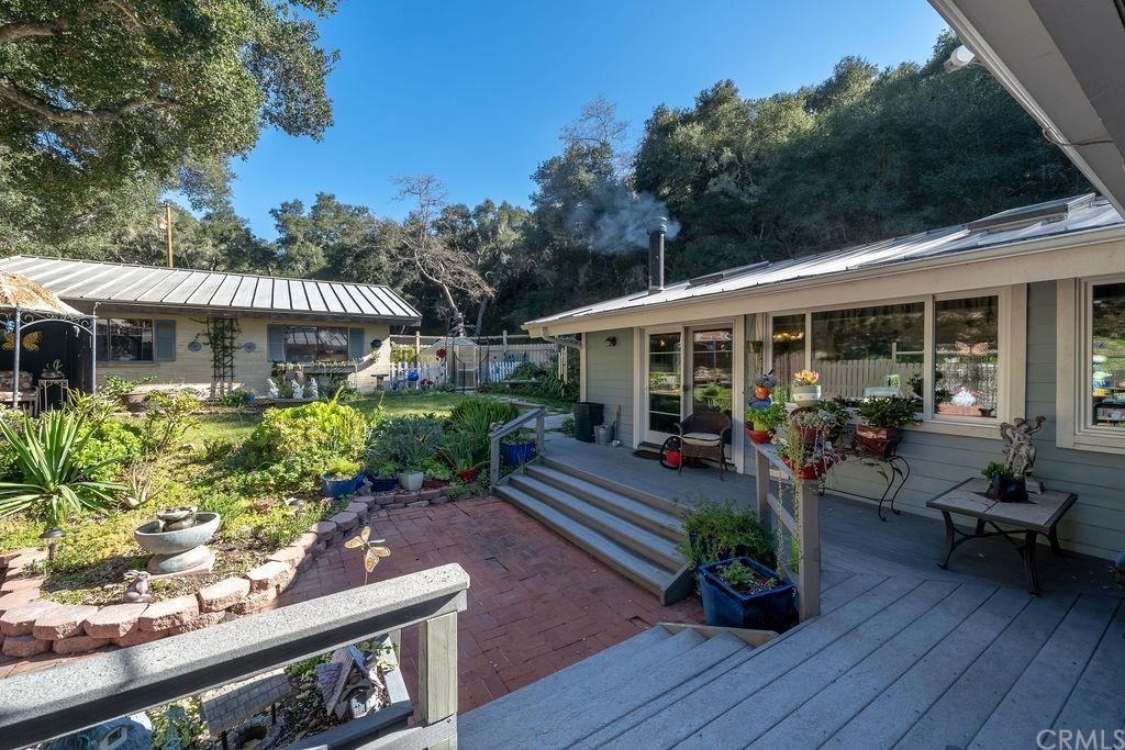 6645 Fern Canyon Road Property Photo 6