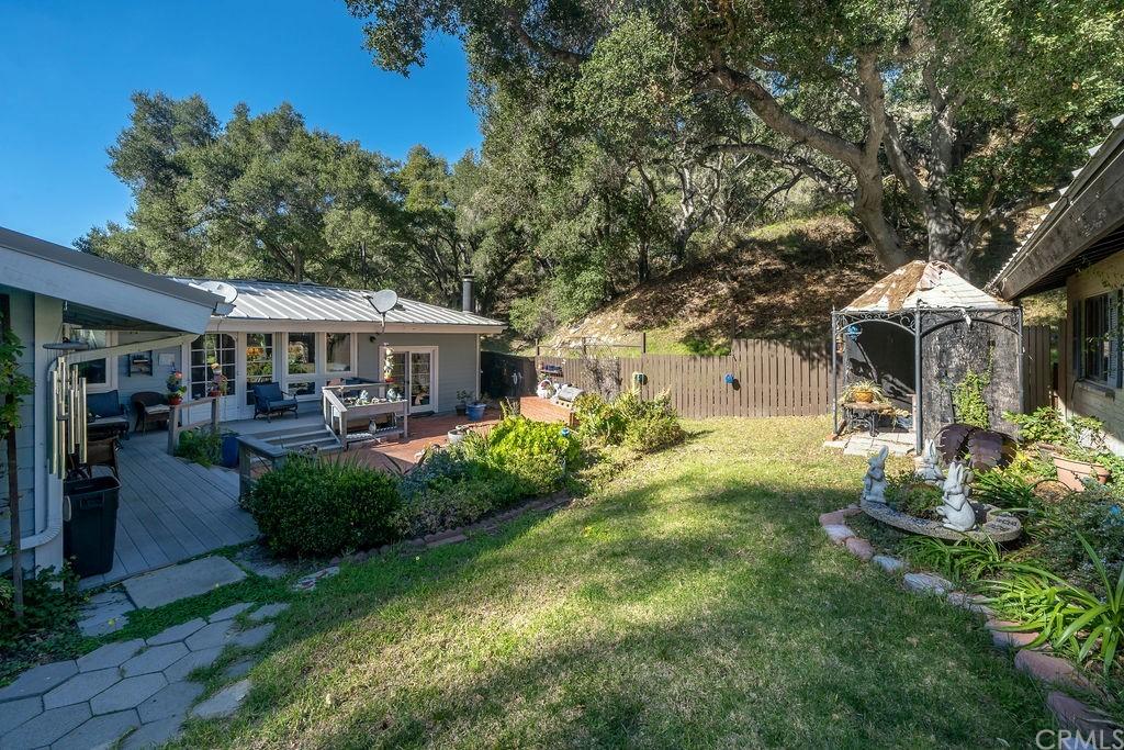 6645 Fern Canyon Road Property Photo 7