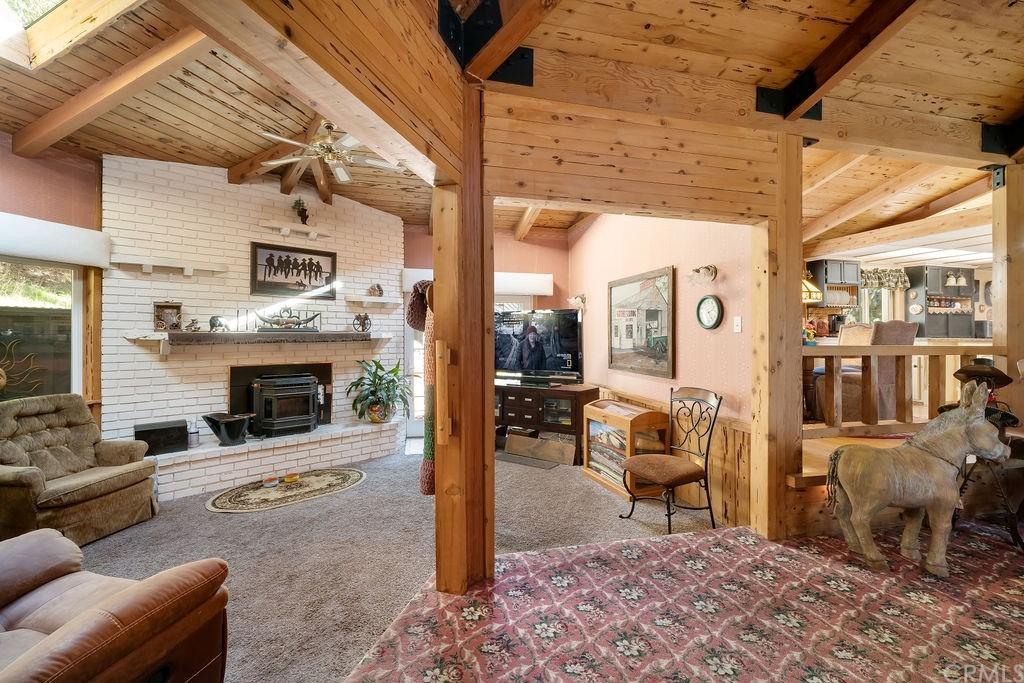 6645 Fern Canyon Road Property Photo 10
