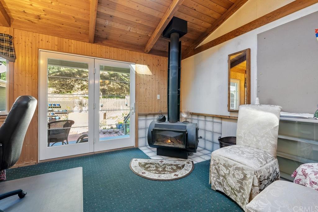 6645 Fern Canyon Road Property Photo 20