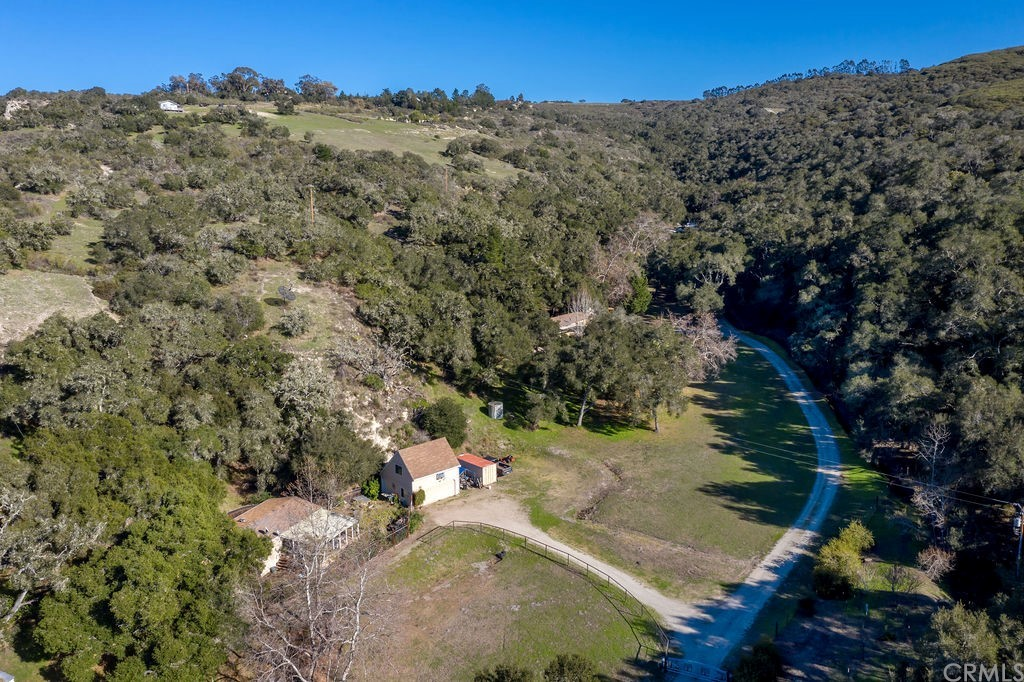 6645 Fern Canyon Road Property Photo 25