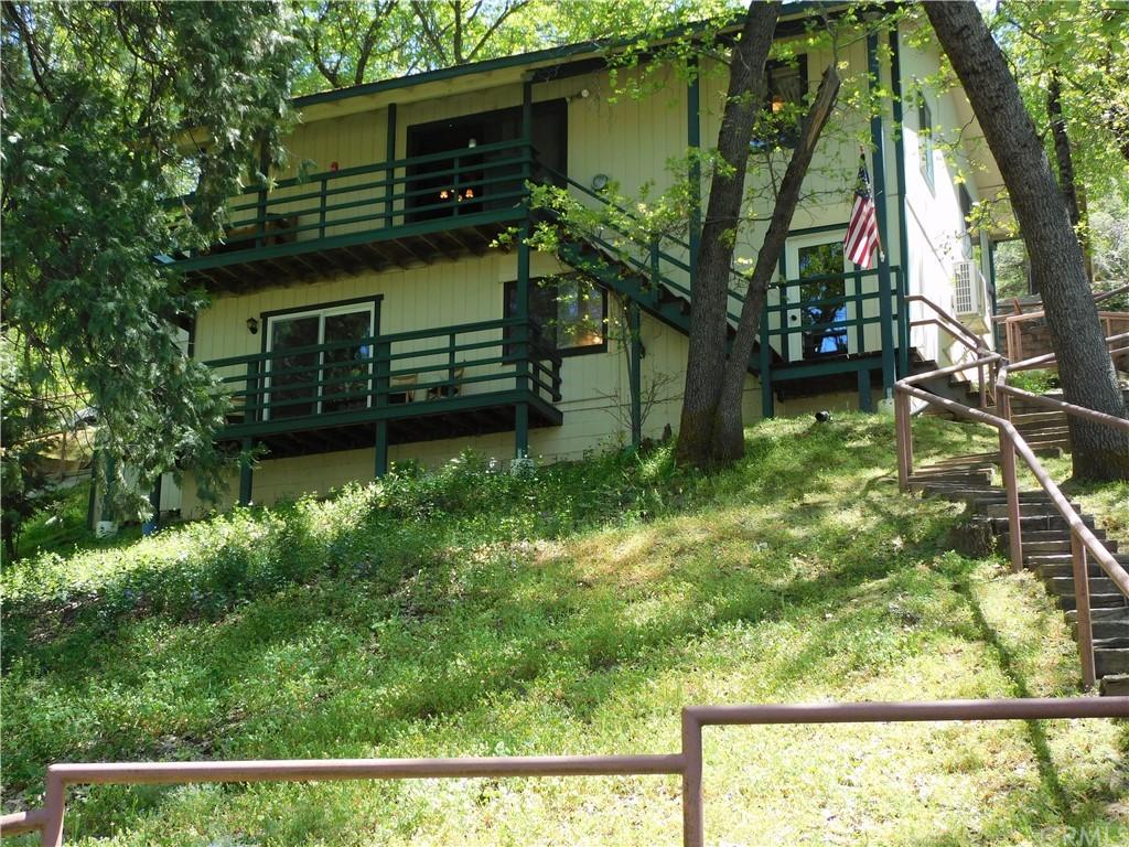 45353 Rocking K Drive. California Hot Springs. Property Photo