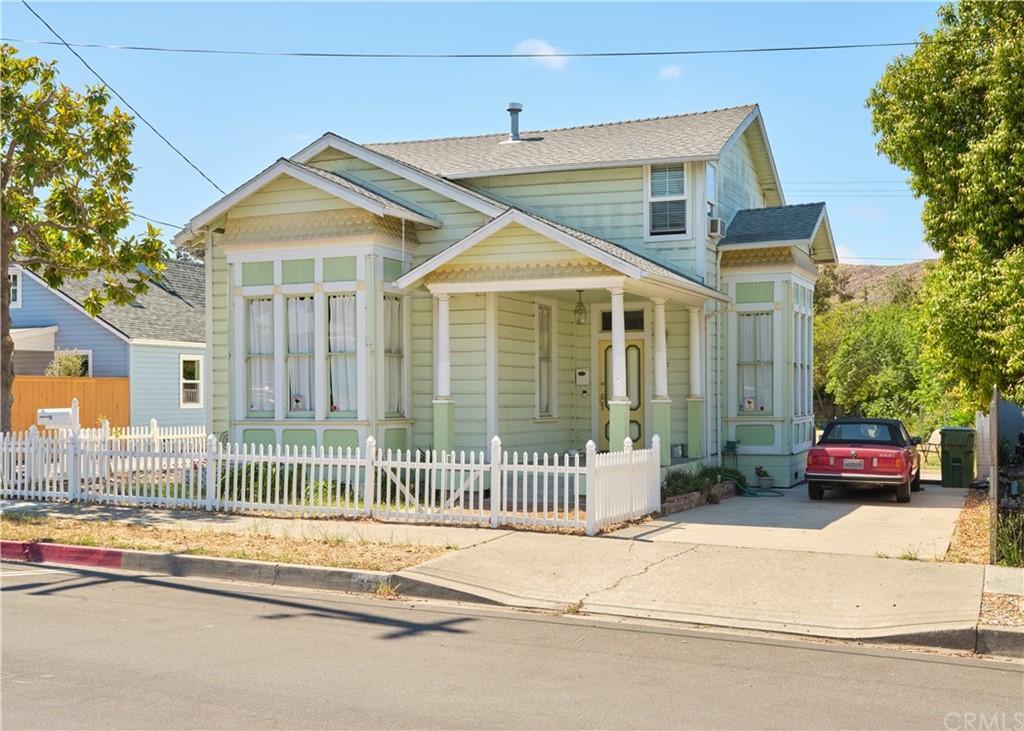 577 Branch Street Property Photo 1