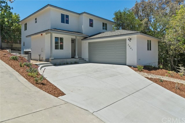 2061 Sierra Way Property Photo 1