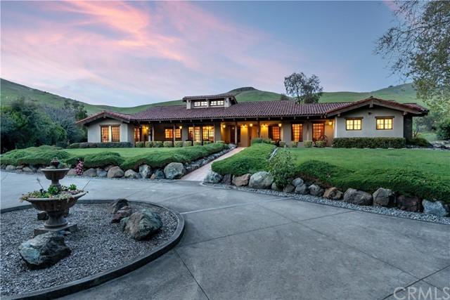5750 Morretti Canyon Road Property Photo 1