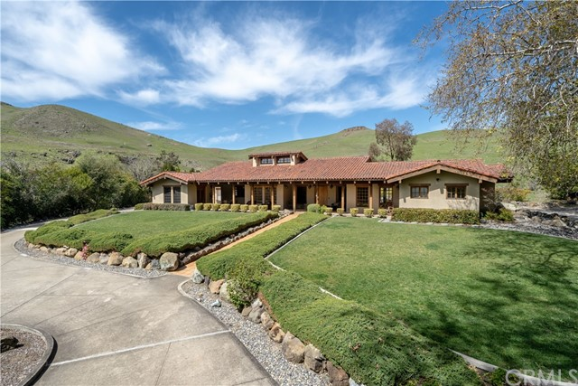 5750 Morretti Canyon Road Property Photo 2
