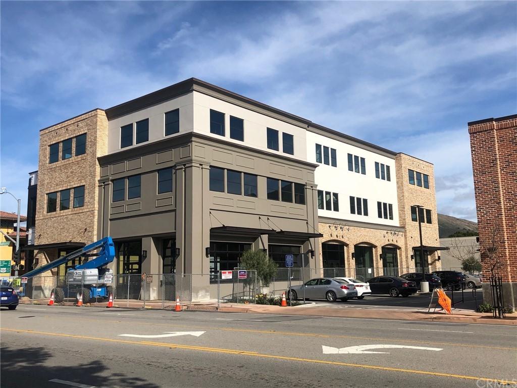 1101 Monterey Street 120 Property Photo 15