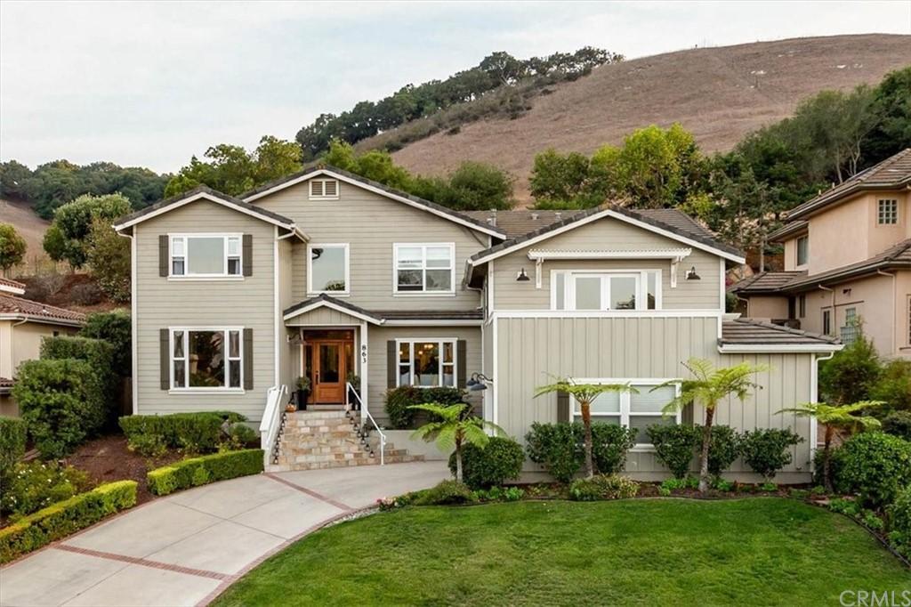 863 Greystone Place Property Photo 1