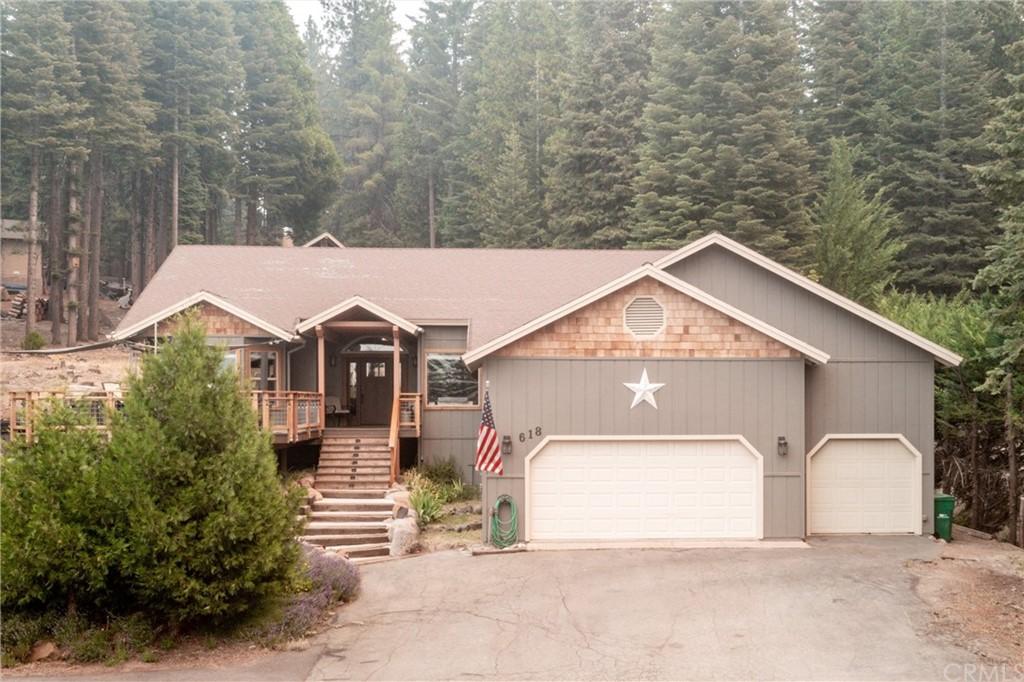 618 W Mountain Ridge Road Property Photo
