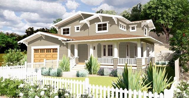 2119 San Luis Drive Property Photo 1