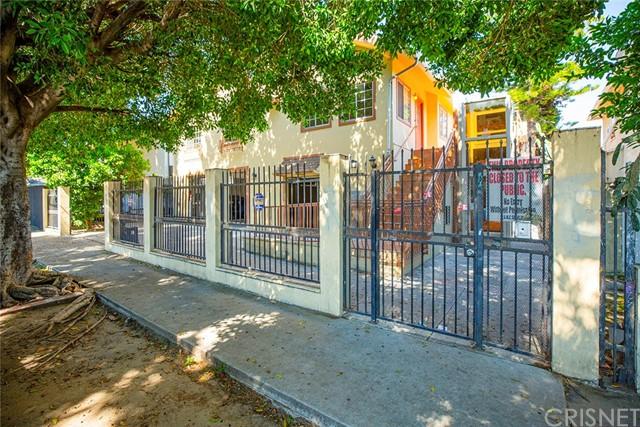 6824 Radford Avenue Property Photo 2