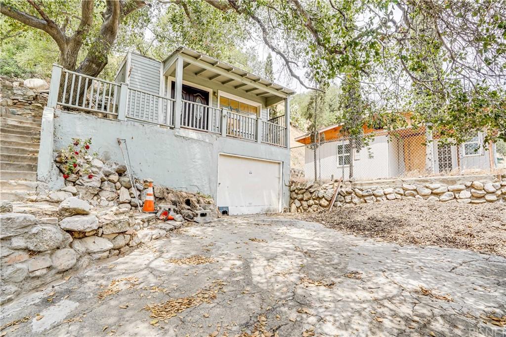 12047 Kagel Canyon Road Property Photo