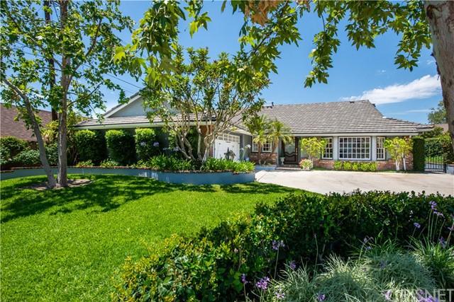 12281 Woodley Avenue Property Photo