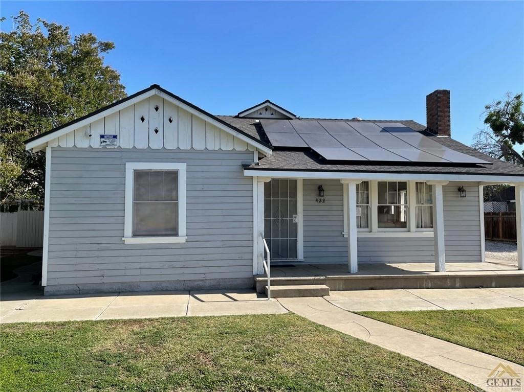 422 Washington Avenue Property Photo