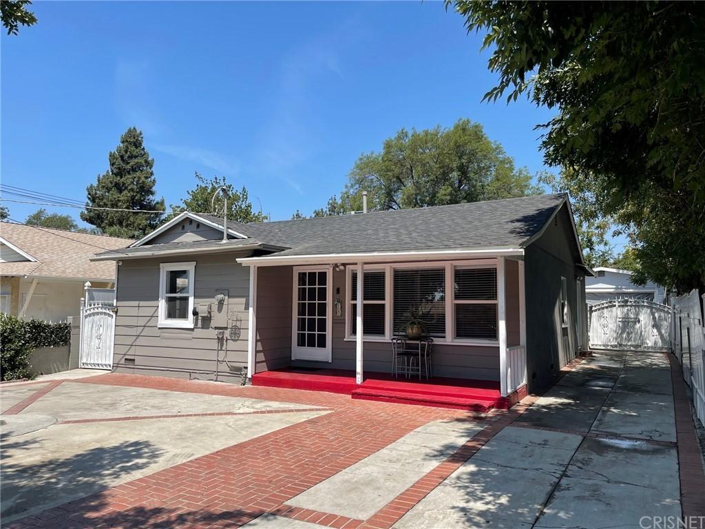 14241 Berg Street Property Photo