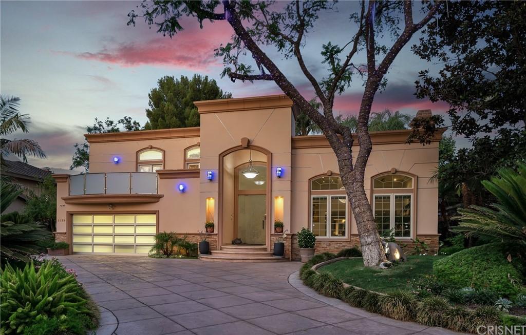 5320 Louise Avenue Property Photo