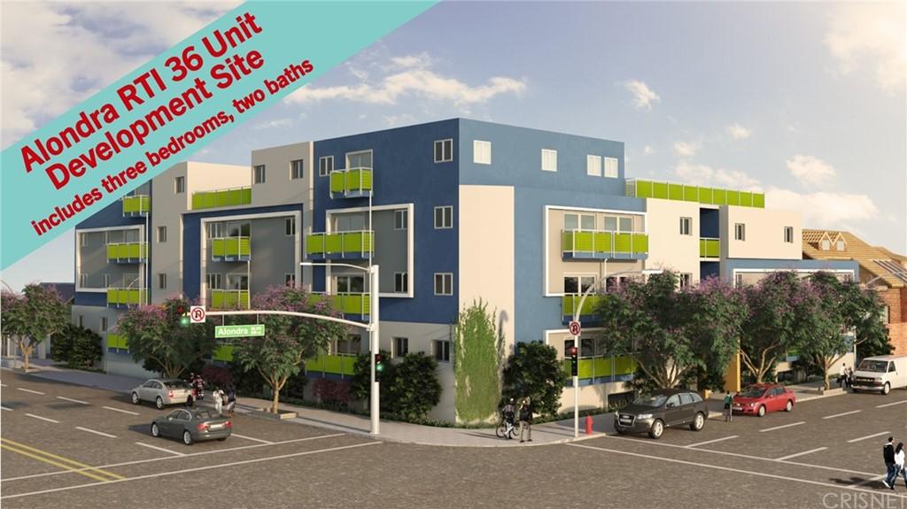 16101 S Figueroa Street Property Photo