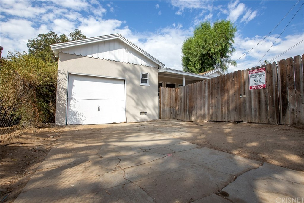 13172 Foothill Boulevard Property Photo