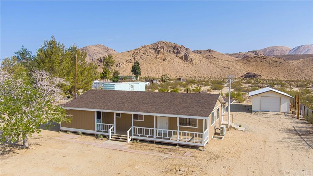 3639 Backus Road Property Photo