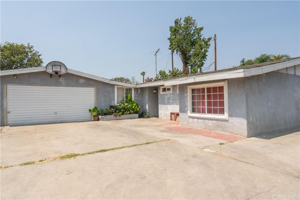 14853 Ararat Street Property Photo