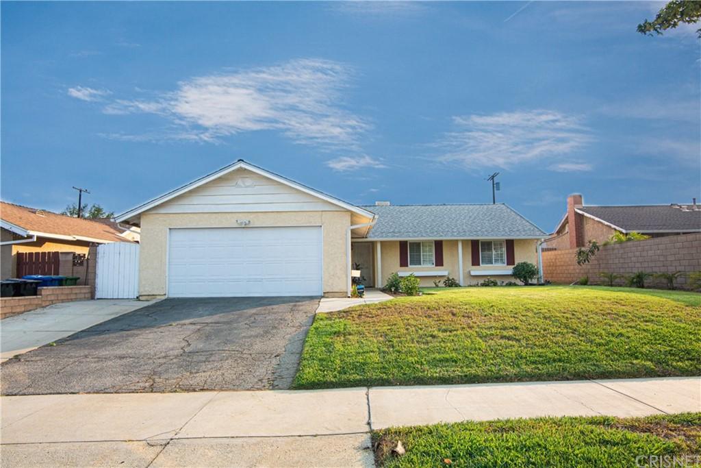 13135 Cranston Avenue Property Photo
