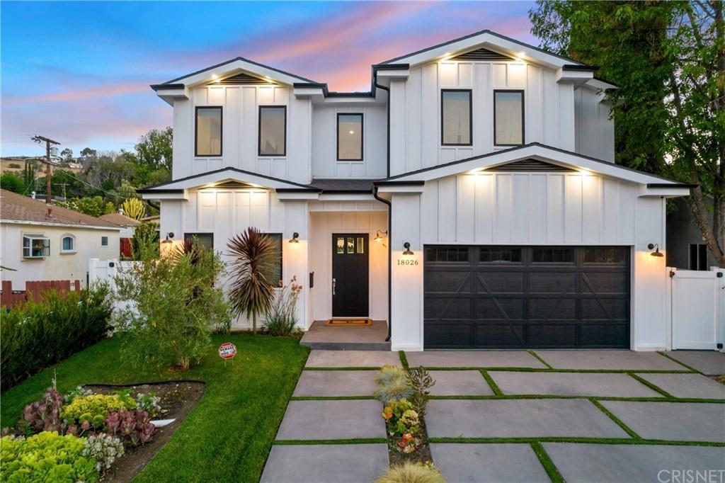 18026 Valley Vista Boulevard Property Photo