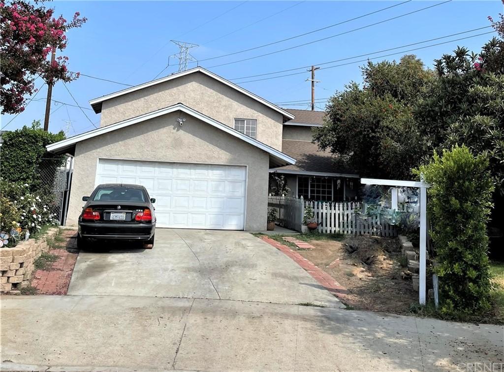 12756 Haddon Avenue Property Photo
