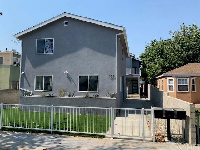 5641 Auckland Avenue Property Photo