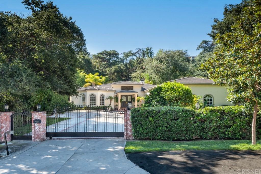 17054 Rancho Street Property Photo