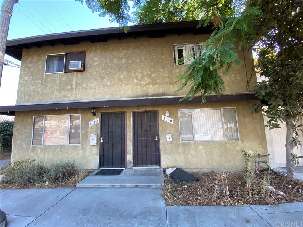 1010 E Chevy Chase Drive Property Photo