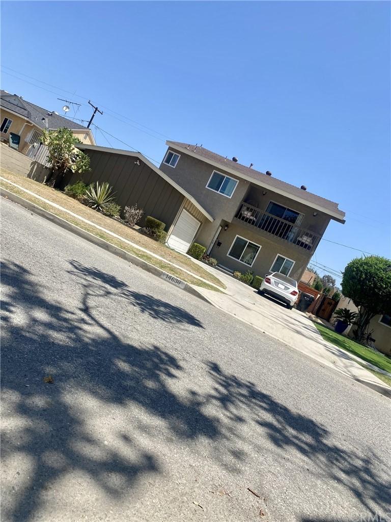 14638 Domart Avenue Property Photo 1