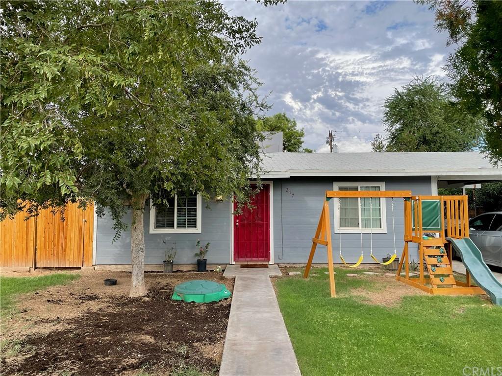217 S Palm Dr Property Photo
