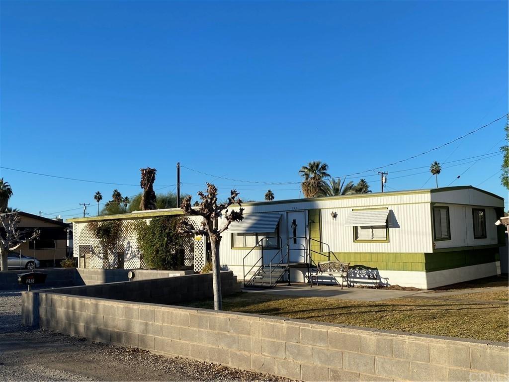 213 N Elm Road Property Photo