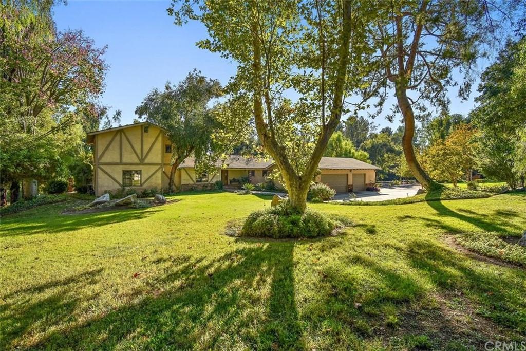 20326 Fuerte Drive Property Photo