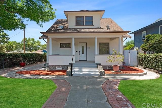 807 N Gibbs Street Property Photo