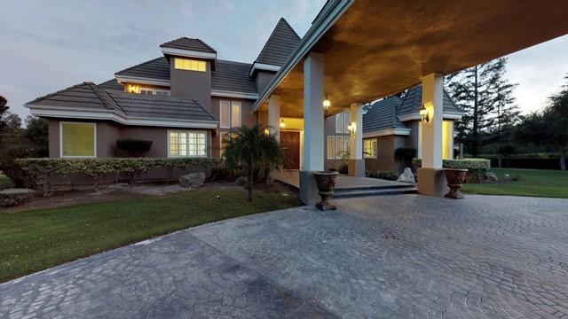 6952 Solano Verde Drive Property Photo