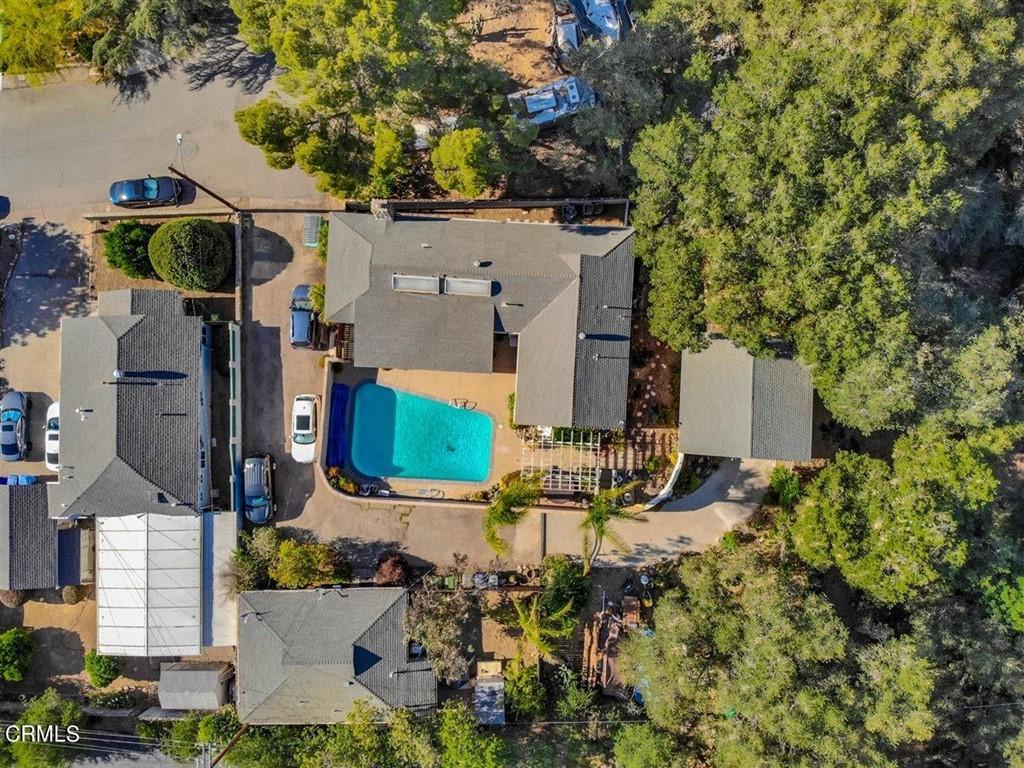 100 Ojai Drive Property Photo