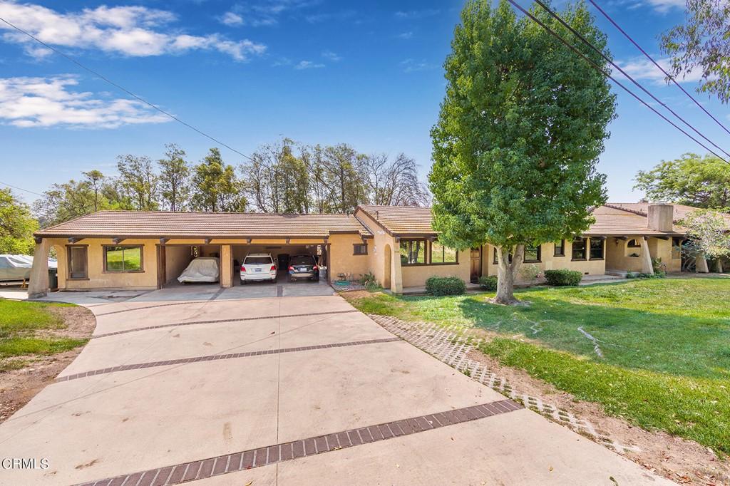 5636 La Cumbre Road Property Photo