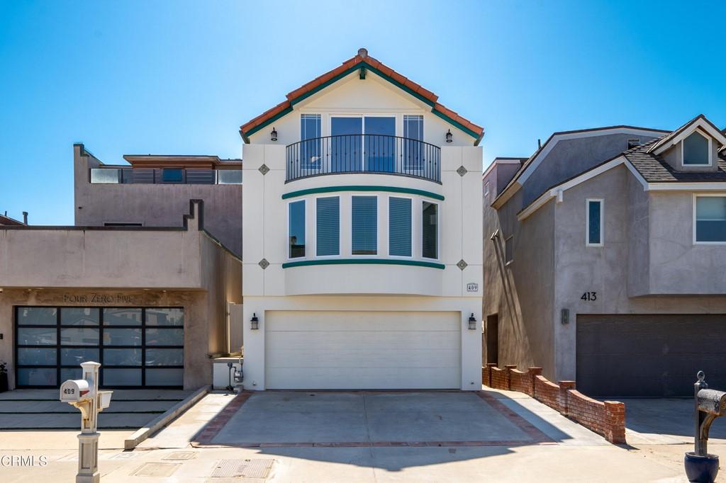 409 Ocean Drive Property Photo
