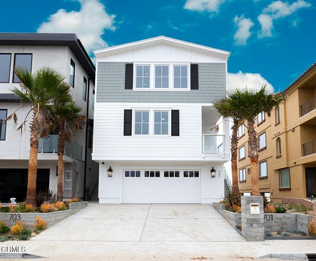 Oxnard Real Estate Listings Main Image
