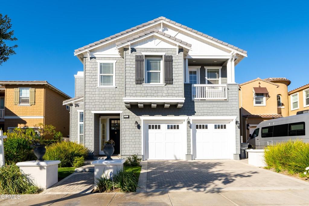 3957 W Hemlock Street Property Photo