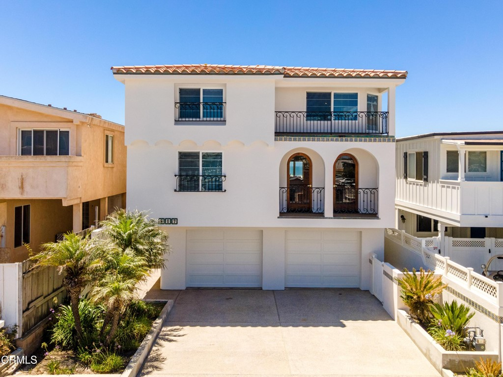 817 Ocean Drive Property Photo